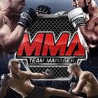 MMA Team Manager Free Download