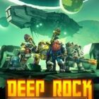 Deep Rock Galactic Modest Expectations Free Download